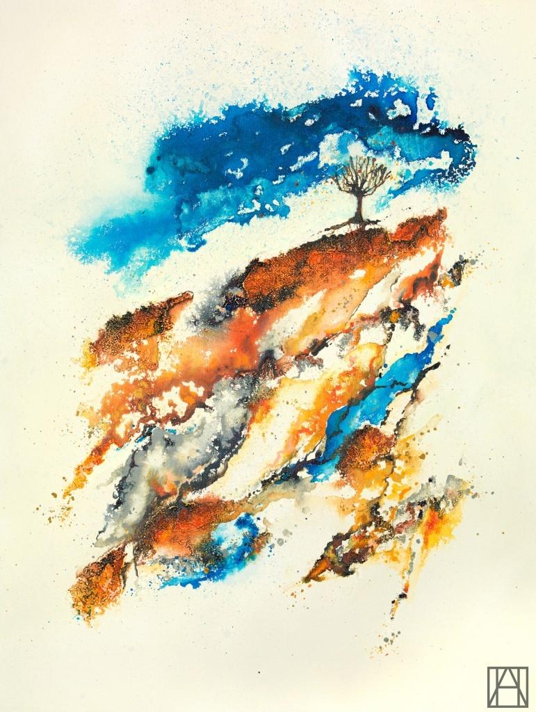 Mimir's Tree